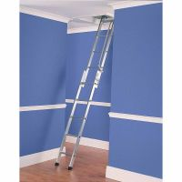 Lyte 2 Section Loft Ladder 2.67m