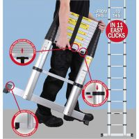 ProDec Advance Click And Climb Pro Ladder