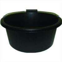 Low Sided Mixing Bucket