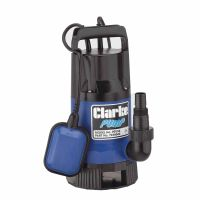 Clarke 400W Submersible Dirty Water Pump