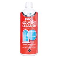 Bond It PVCu Solvent Cleaner 1ltr