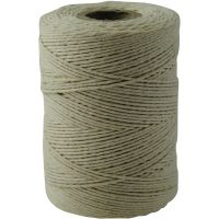 Medium Cotton String