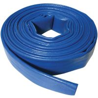 Flat Discharge Hose