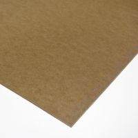 Oil Tempered Hardboard Sheet 1220 x 2440 x 3mm