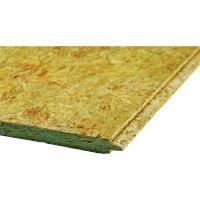 Sterling OSB3 T&G Board 2400 x 590 x 18mm FSC®