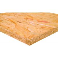 Sterling OSB3 Board 2400 x 1200 x 9mm FSC®