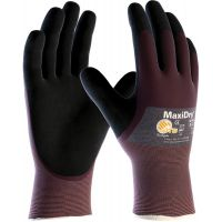 Maxidry Gloves 3/4 Coated