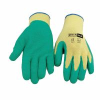 Latex Palm Super Grip Gloves
