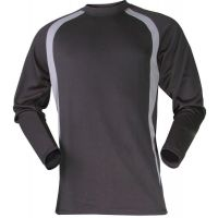 Long-Sleeve Thermal Vest