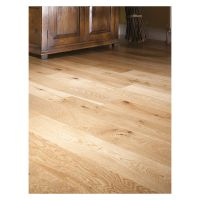 K3 Engineered Oak Lacquered Floor 18x125mm 2.2m²