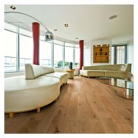 K11 Engineered Oak Lacquered Floor 10 x 125mm Covers 1.5m²