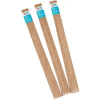 Cork Expansion Strips Pk 18
