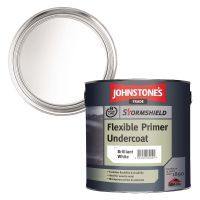 Stormshield Flexible Primer Undercoat Brilliant White 2.5ltr