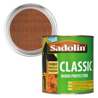 Sadolin Classic Wood Protection Antique Pine 1ltr
