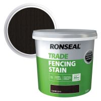 Ronseal Fence Stain 5ltr