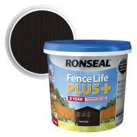 Ronseal Fencelife Plus+ 5ltr