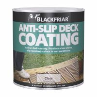 Blackfriar Anti-Slip Deck Coating 2.5ltr