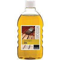 Barrettine Danish Oil 500ml