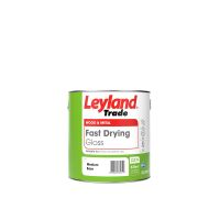 Leyland Fast Drying Gloss Medium Colour Mixing Base 2.5ltr