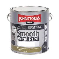 Performance Coatings Smooth Metal Brilliant White 800ml