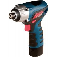Silverstorm Impact Driver 10.8V