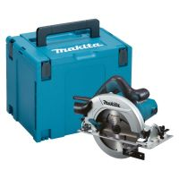 Makita 110V Circular Saw With Makpac Carry Case
