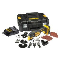 DeWalt 18V XR Multi-Tool 1 x 5Ah Battery
