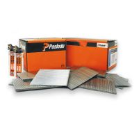 Paslode Brad Fuel Pack 32mm Galv (Pk 2000) & 2 Fuel Cells For IM65
