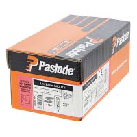 Paslode IM350+ Handy Pack - 90mm x 3.1mm ST HDGV (Qty 1100 & 1 Fuel Cell)