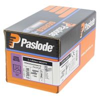 Paslode IM360 Handy Pack - 90mm x 3.1mm ST Galv Plus (Qty 1100 & 1 Fuel Cell)