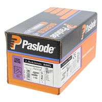 Paslode IM360 Handy Pack - 63mm x 2.8mm RG Galv Plus (Qty 1100 & 1 Fuel Cell)