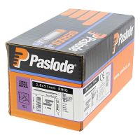 Paslode IM360 Handy Pack - 51mm x 2.8mm RG Galv Plus (Qty 1100 & 1 Fuel Cell)