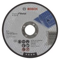 Cutting Disc Metal 125 x 22mm Bore