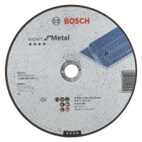 Flat Metal Cutting Disc 230 x 22mm Bore