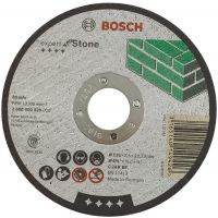 Flat Stone Cutting Disc 115 x 22mm Bore