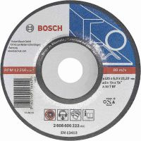 Metal Grinding Disc 125 x 22mm Bore