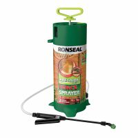 Ronseal Precision Pump Sprayer