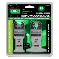 Smart Rapid Wood Multicutter Blades