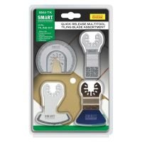 Smart Multi-Tool Tiling Set