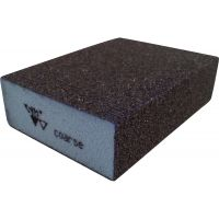 Coarse Grade Small Foam Sanding Block