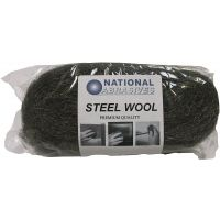 Medium Grade Steel Wool 200g