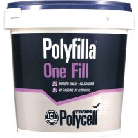 Polyfilla One Fill Ready Mixed Filler
