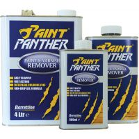 Paint Panther Paint & Varnish Remover