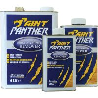 Paint Panther Paint & Varnish Remover 1ltr
