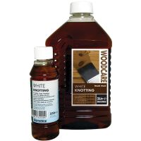 Barrettine White Knotting 250ml