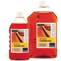 Barrettine Boiled Linseed Oil 500ml