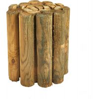 "Log Roll Treated Green 300 x 1829mm (12"" x  6') FSC®"