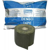 Denso Petrolatum Tape 100mm x 10m