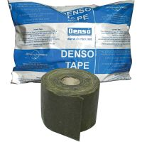 Denso Petrolatum Tape 75mm x 10m