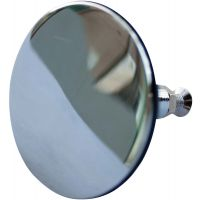 Chrome Pop Up Bath Plug
